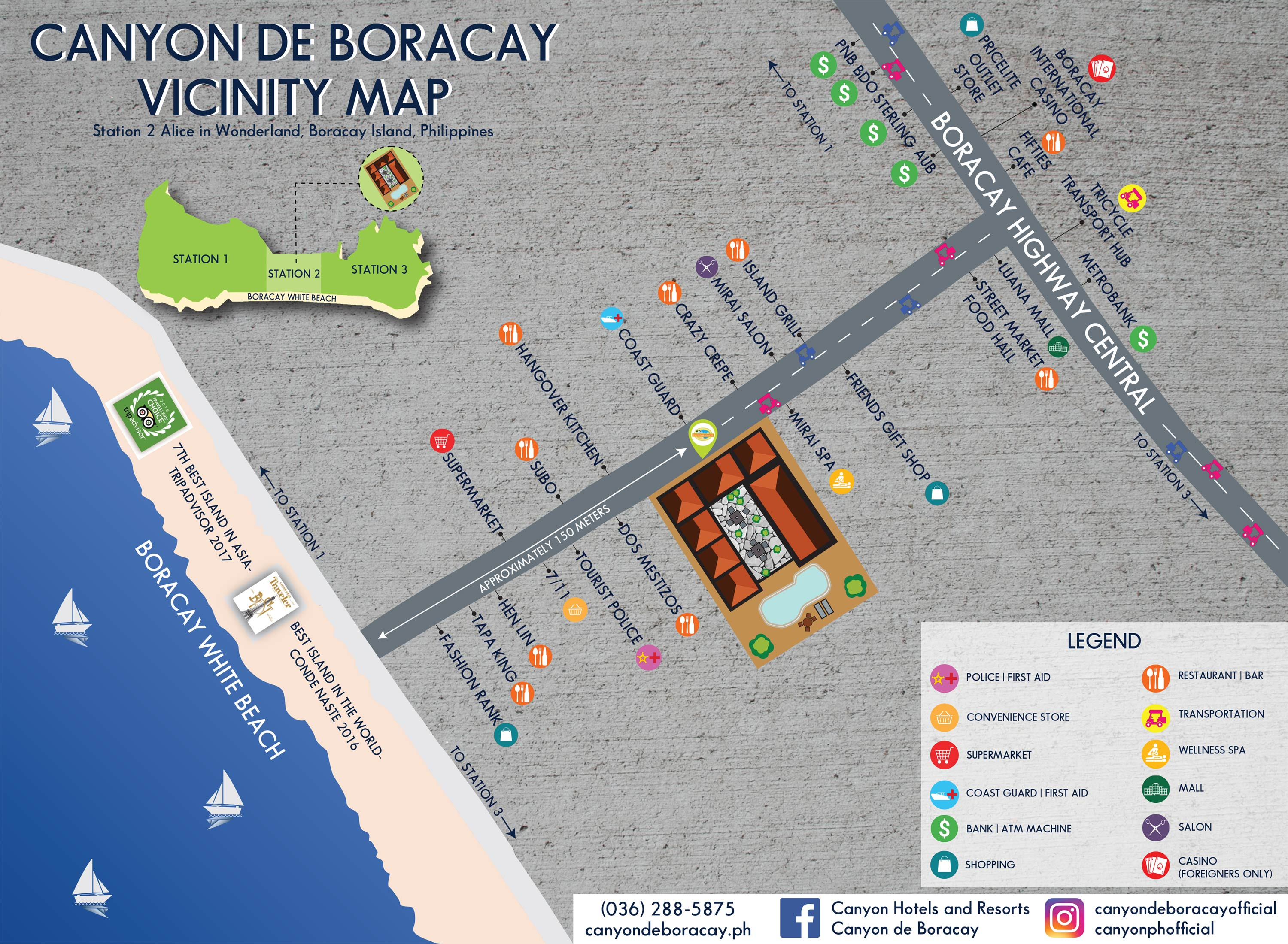 Canyon-de-Boracay-map